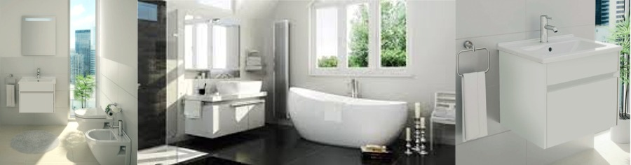 Vitra bathroom furniture supplied and fitted by  A&R Bathroom Solutions, Dublin, Ireland